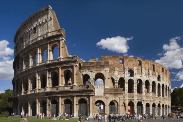 TOURS FROM ROMA TO NAPLES IN ONE DAY OR TOUR OF CENTER OF ROMA