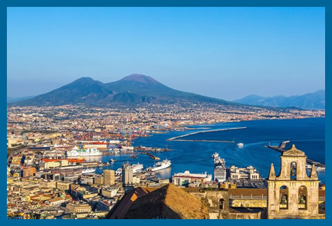 Naples private day tours