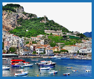 Tours Amalfi Coast